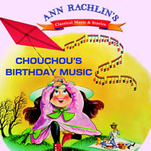 Ann Rachlin's Fun With Music